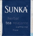 Herbal Tea relajante
