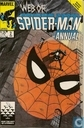 Web of Spider-Man annual 2 (1986)