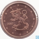 Coins - Finland - Finland 5 cent 2007