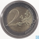 "Coins - Finland - Finland 2 euro 2008 ""60th Anniversary Declaration of Human Rights"""