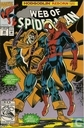 Web of Spider-man 94