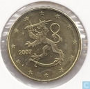 Coins - Finland - Finland 10 cent 2007