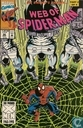 Web of Spider-man 98