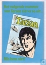 Comic Books - Tarzan of the Apes - Russ Manning presenteert: De vogelmannen !