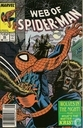 Web of Spider-Man 53