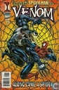 Venom: Along came a Spider 1