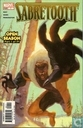 Sabretooth: Open Season 1