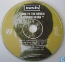 Vinyl records and CDs - Oasis - (What's the Story) Morning Glory ?
