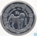 "France ¼ euro 2006 ""Year of the dog"""