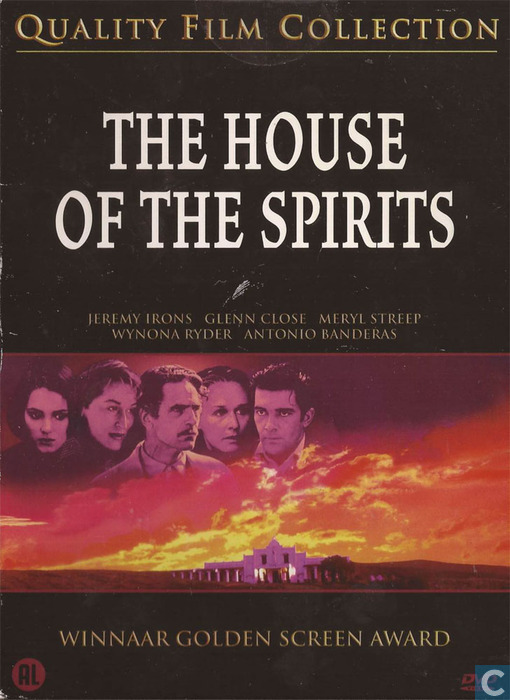 review the house of the spirits Isabelle allende's the house of the spirits is often compared to gabriel garcía márquez's one hundred years of solitude the obvious similarities are that both novels relate.