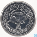 "France ¼ euro 2008 ""Year of the rat"""