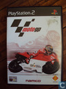 Video games - Sony Playstation 2 - Motogp