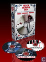 DVD / Video / Blu-ray - DVD - Neder Horror Box