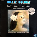 Lady Sings the Blues, Original Sessions 1937-1947