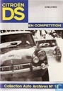 Citroën DS en competition
