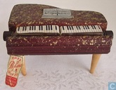 Most valuable item - Springtime Fragrance Piano