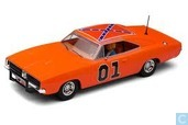 Dodge Charger 'General Lee'