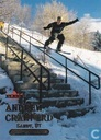 Andrew Crawford  - Snowboarding