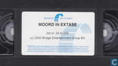 DVD / Video / Blu-ray - VHS videoband - Moord in extase