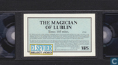 DVD / Video / Blu-ray - VHS video tape - The Magician of Lublin