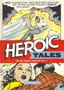 Heroic Tales - The Bill Everett Archives