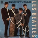 Platen en CD's - Beatles, The - I Want to Hold Your Hand