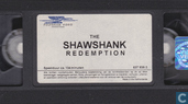 DVD / Video / Blu-ray - VHS videoband - The Shawshank Redemption