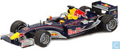 Red Bull RB1 - Cosworth 'showcar'