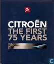 Citroën the first 75 years