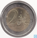 "Coins - Spain - Spain 2 euro 2005 ""400th anniversary of the first edition of Don Quixote de La Mancha"""