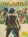 Comic Books - Jolanda - De perfide Kreoolse