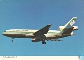 Air New Zealand - Douglas DC-10