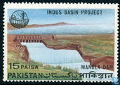 Project of the Indusbekken