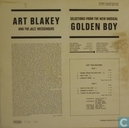 Schallplatten und CD's - Art Blakey & The Jazz Messengers - Selections from Golden Boy