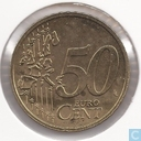 Coins - Luxembourg - Luxembourg 50 cent 2003