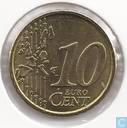 Coins - Luxembourg - Luxembourg 10 cent 2006