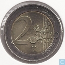 "Monnaies - Luxembourg - Luxembourg 2 euro 2004 ""80 years of using Monograms on Luxembourgish coins"""