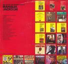 Schallplatten und CD's - Jackson, Mahalia - The warm and tender soul of Mahalia Jackson
