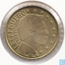 Coins - Luxembourg - Luxembourg 10 cent 2004