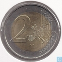 Monnaies - Luxembourg - Luxembourg 2 euro 2005