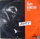 The Fats Domino Story Part 1