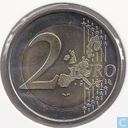 Coins - Luxembourg - Luxembourg 2 euro 2006