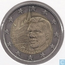 "Coins - Luxembourg - Luxembourg 2 euro 2007 ""Palais Grand - Ducal"""