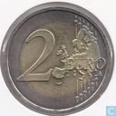 "Monnaies - Luxembourg - Luxembourg 2 euro 2007 ""Palais Grand - Ducal"""