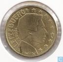 Monnaies - Luxembourg - Luxembourg 10 cent 2005