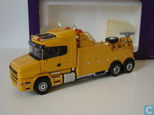 Scania T LC wrecker