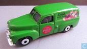 Holden FJ Panel Van 'Coca-Cola'