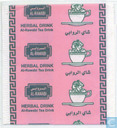 Al-Rawabi Tea drink