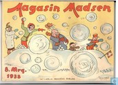 Magasin Madsen