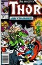 The Mighty Thor 383